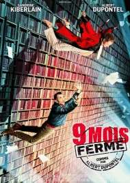 9 Month Stretch (9 mois ferme) (2013)