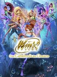 Winx Club: The Mystery of the Abyss (2014)