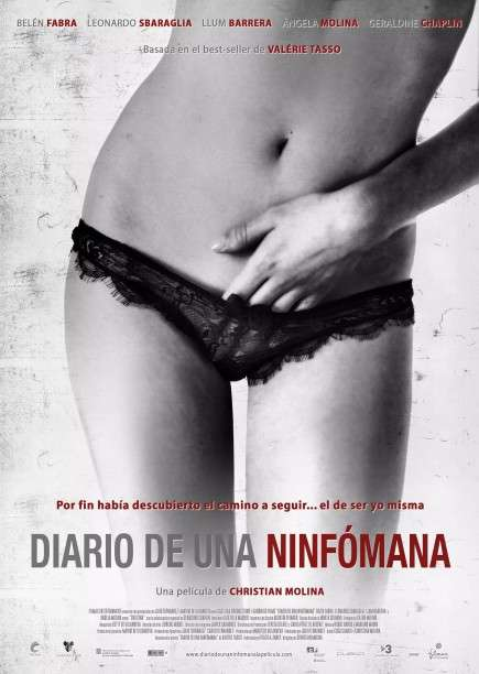 Diary of a Nymphomaniac (Diary of a Sex Addict) (2008)