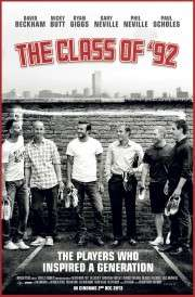 The Class of 92 (2013)