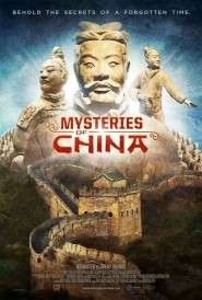 Mysteries of Ancient China (2016)
