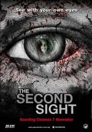 The Second Sight (2013)