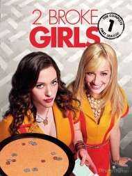 2 Broke Girls (Season 1)