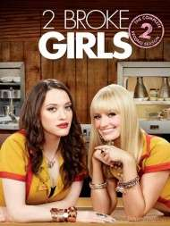 2 Broke Girls (Season 2)