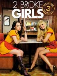 2 Broke Girls (Season 3)