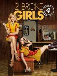 2 Broke Girls (Season 4)