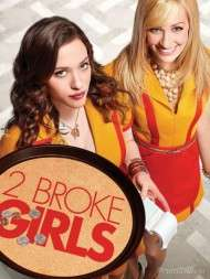 2 Broke Girls (Season 5)