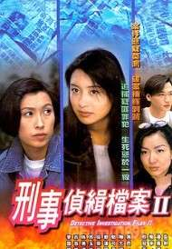 Detective Investigation Files (1996)