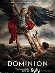 Dominion (Season 1)