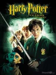 Harry Potter 2: Harry Potter and the Chamber of Secrets (2002)
