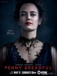 Penny Dreadful (Season 1)