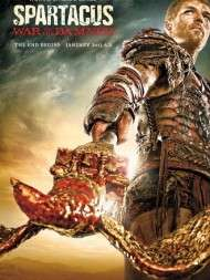 Spartacus Season 3: War Of The Damned
