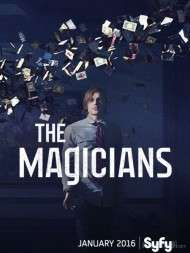 The Magicians (Season 1)