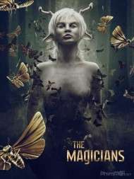 The Magicians (Season 2)