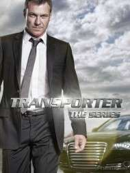 Transporter The Series (Season 1)