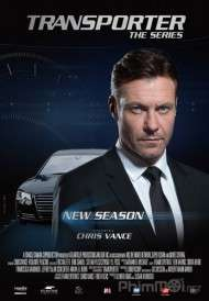 Transporter The Series (Season 2)