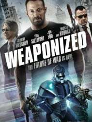 Weaponized / Swap (2016)