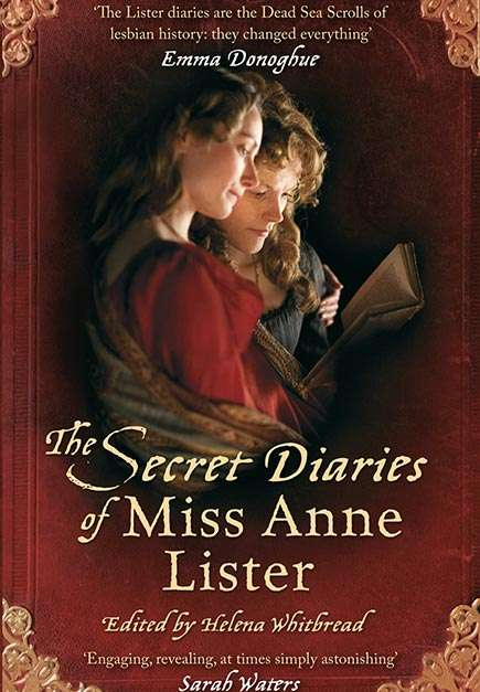 The Secret Diaries of Miss Anne Lister (2010)