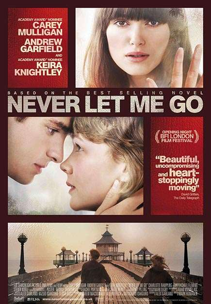 Never Let Me Go (2010)
