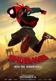 Spider-Man: Into the Spider-Verse (2019)