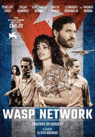 Wasp Network (2020)