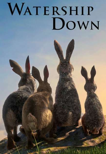 Watership Down (2018)
