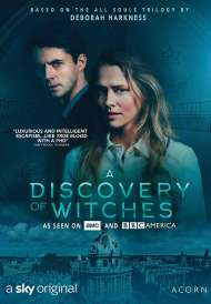 A Discovery of Witches (Season 1) (2018)