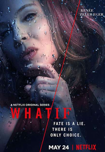 What If (Season 1) ( 2019)