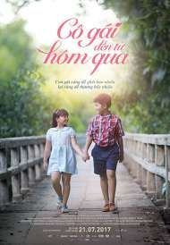 The Girl From Yesterday (2017)