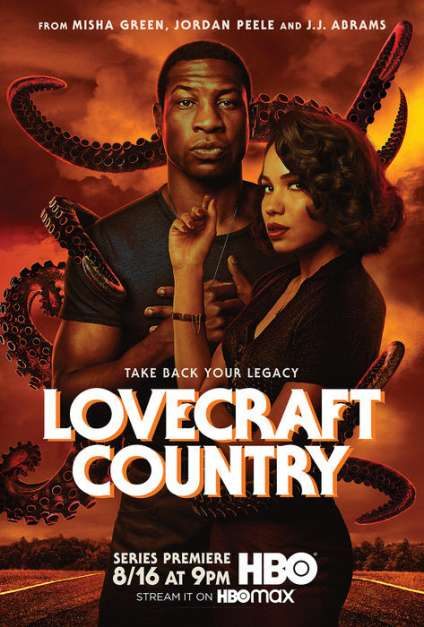 Lovecraft Country (Season 1) (2020)
