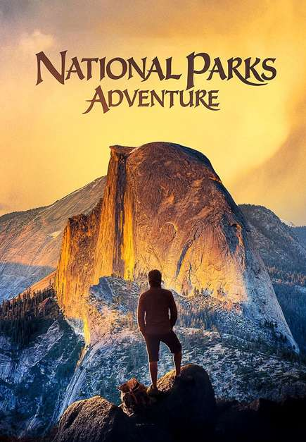America Wild: National Parks Adventure (2016)