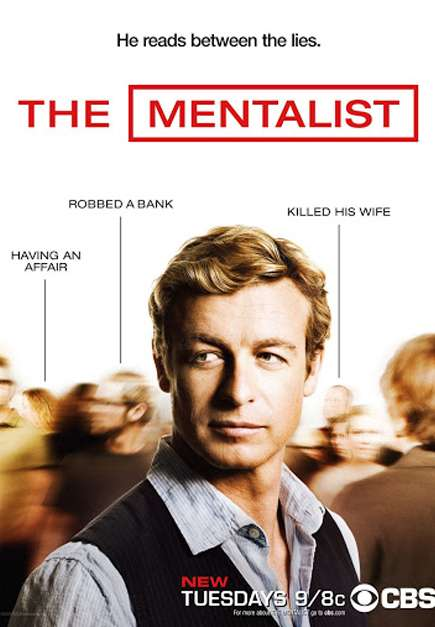 The Mentalist (Season 1) (2008)
