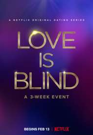 Love Is Blind (Season 1) (2020)