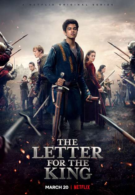 The Letter for the King (Season 1) (2020)