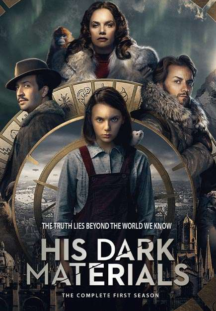 His Dark Materials (Season 1) (2019)