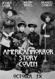 American Horror Story 3: Coven