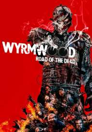 Wyrmwood: Road of the Dead (2014)