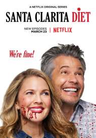 Santa Clarita Diet (Season 1) (2017)
