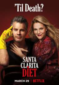 Santa Clarita Diet (Season 3) (2020)