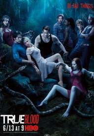 True Blood (Season 2) (2014)