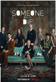 Someone Has To Die (2020)