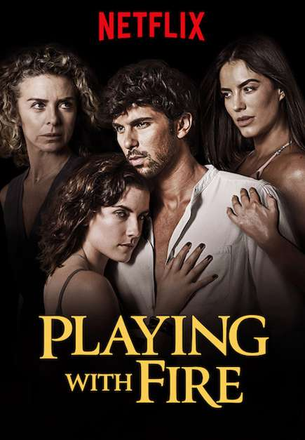 The Playing With Fire (Season 1) (2019)