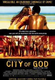 City of God (2002)