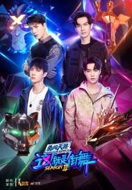 Street Dance Of China (Season 3) (2020)