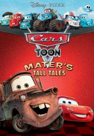 Cars Toons: Mater's Tall Tales (2010)