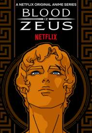 Blood of Zeus (Season 1) (2020)
