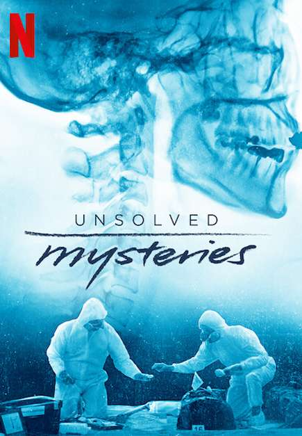 Unsolved Mysteries (Season 2) (2020)