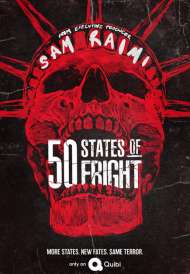 50 States of Fright (Season 1) (2020)