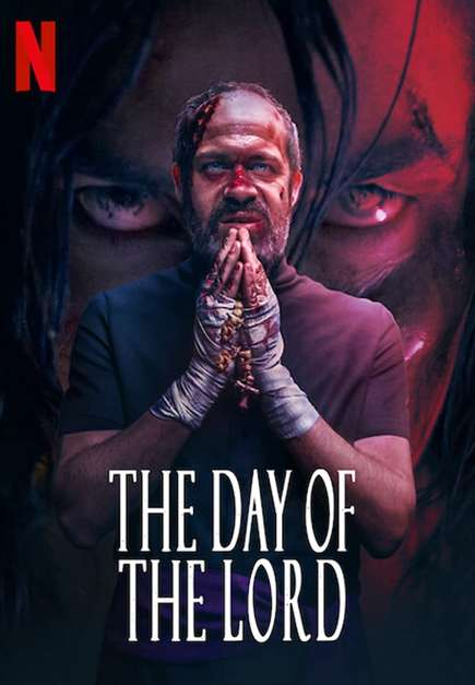Menéndez: The Day of The Lord (2020)