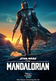 The Mandalorian (Season 2) (2020)
